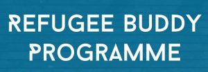 Refugee Buddy Programme Flyer