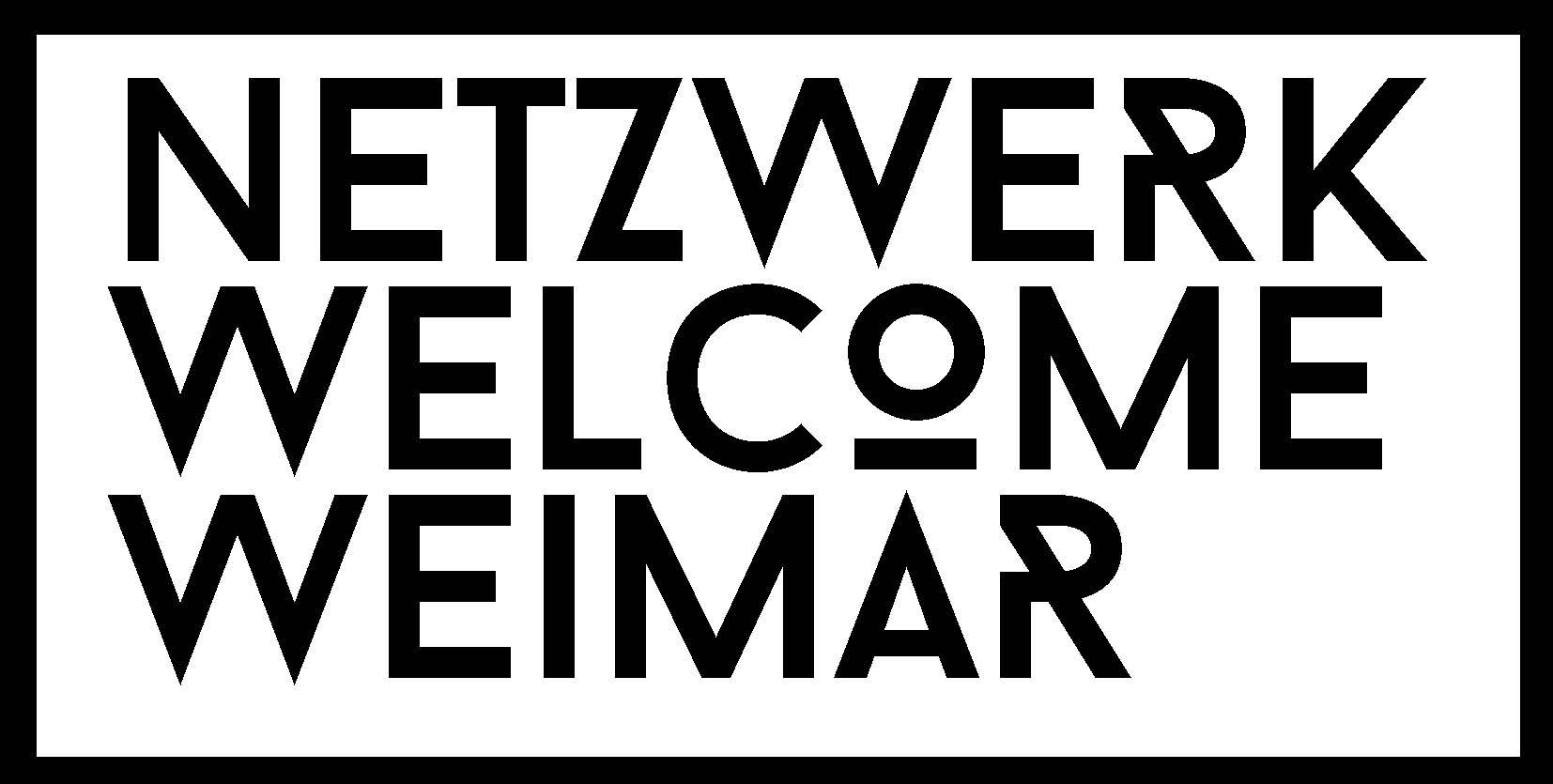 Network Welcome Weimar